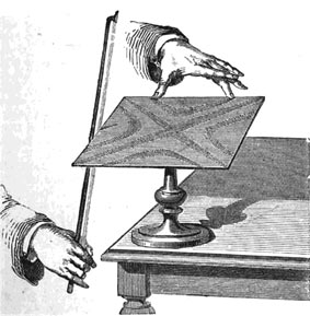 Cymatic-Plate-drawing