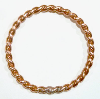 Tensor Loop ring